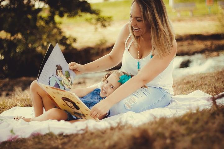 illustration books